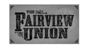 Web Design Client: fairviewunion.com - Country Music Band - Knoxville, Tennessee