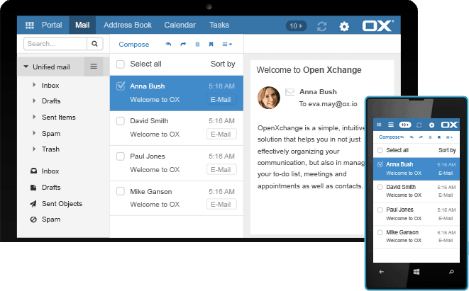 Knoxville Web Design, SEO, Hosting | Email Hosting Services 1